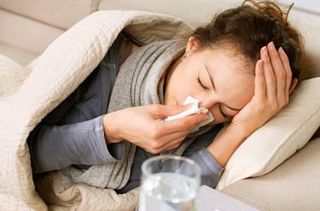 Deník Ženy: Skutečnou chřipku si budete pamatovat