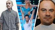 Neuvěříte, že se těchto deset celebrit NARODILO JAKO ŽENY!