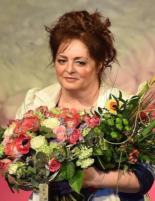 Tatiana Kulíšková dnes