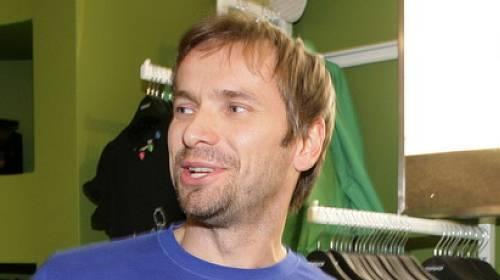 Jan Révai má syna! Na Slovensku...
