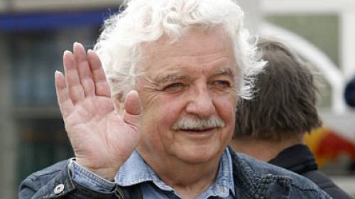 Zemřel Ladislav Smoljak
