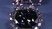 Slavný Houpův diamant