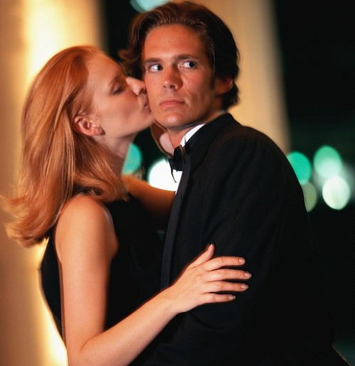 sex, líbání, manželství, nevěra, milenka, partnerství