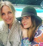 Drew Barrymore a Cameron Diaz jsou opravdu nejlepší kamarádky