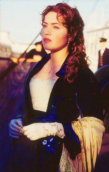 Kate Winslet by si Rose Dawson zahrála hned znovu, protože se jí zdá, že v ní nebyla moc dobrá
