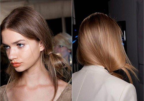 Módní trendy pro Vaše vlasy
