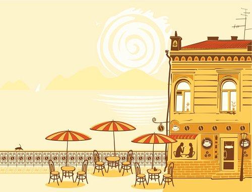 Léto s angličtinou: Jak si poradit v restauraci, hotelu a při poznávání památek