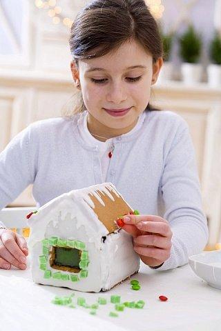 10 způsobů, jak děti zabavit při čekání na Ježíška