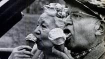 Historické snímky, které ukazují, jak se kdysi žilo, pobaví vás i dojmou.