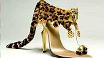 Galerie podivných módních výstřelků ve světě bot