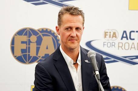 Michal Schumacher