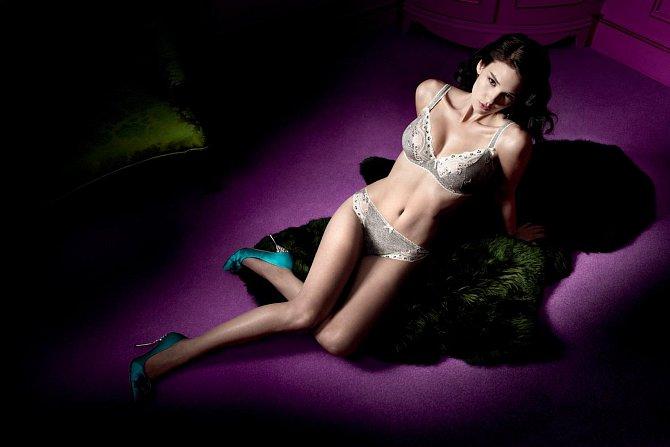 Spodní prádlo Fauve patří mezi nejluxusnější značky.