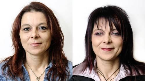"""Zdenka (39): """"Nestojím o změnu jen na den."""""""