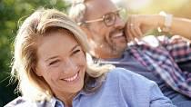 V padesáti byste u sebe měla mít muže, který vám rozumí, má pochopení a respektuje vás.