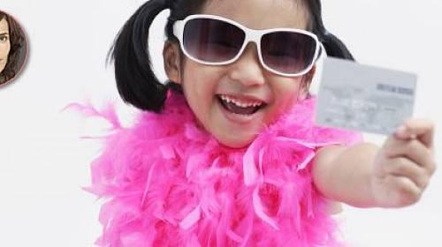 Výchova dětí je těžká - zejména když jde o oblečení