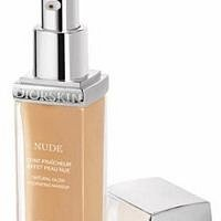 Diorskin Nude (Natural Glow Hydrating Make-up SPF 10)