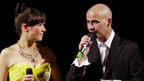 Velká módní show Jiřiny Tauchmanové pomohla nadaci Rakovina věc veřejná