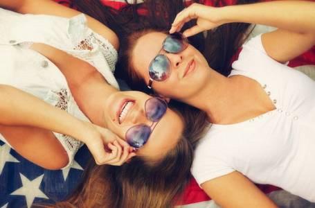 Móda: Sluneční brýle - Vyberte si správný tvar