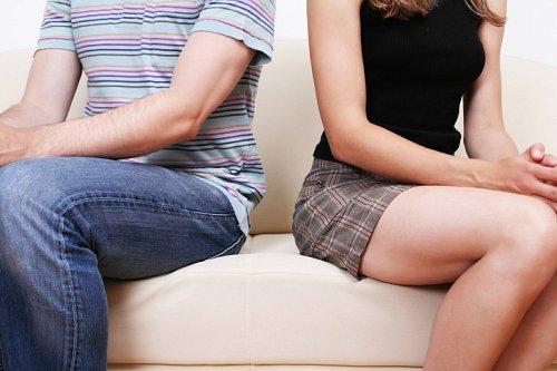 Sedm důvodů, proč jít k sexuologovi