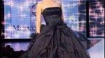 Další model svatebních šatů