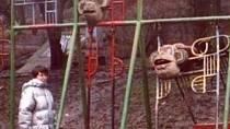 Nejhorší dětská hřiště