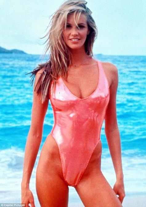 1980 - Elle MacPherson