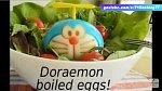 Vajíčko ve tvaru zajíčka