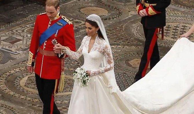 William a Kate vždy prohlašovali, že chtějí mít velkou rodinu.