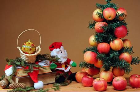 Vánoční dieta a recepty na rychlé a hlavně zdravé cukroví