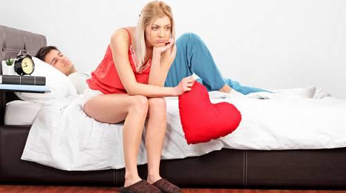 Příběh Miriam: Přítel tráví víkendy u rodičů. Mě nechává doma!
