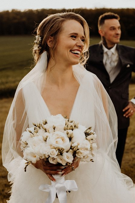 """Ihned po svatbě začala Romana svého manžela oslovovat """"zmr*e"""""""