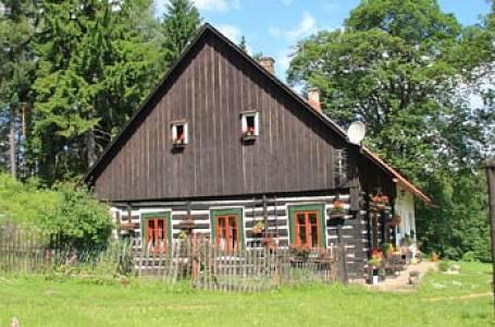 Kde si půjčit chatu či chalupu?