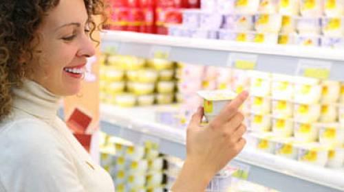 Proč jíst jogurt?