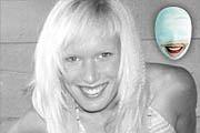 Monika H. - soutěžící o Plastickou proměnu