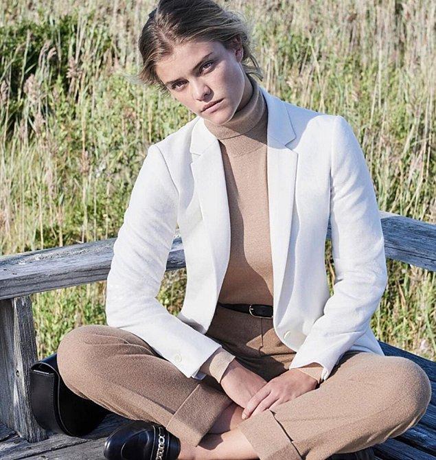 Nina Agdal, dánská modelka