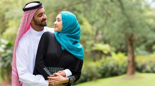 randí se stydlivou křesťanskou dívkou datování islámského muže