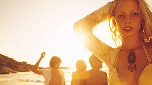 10 TOP tipů, jak si zařídit život v tomhle vedru