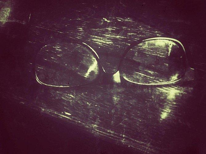 Další z příznaků stárnutí je zhoršování zraku.