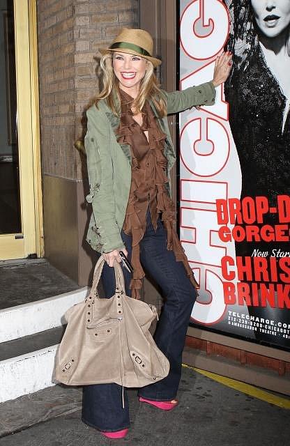 Christie v roce 2011.