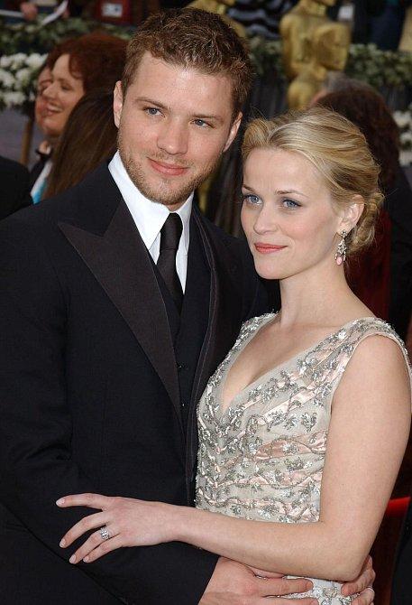 Reese Witherspoon a Ryan Phillippe - Cruel Intentions (Velmi nebezpečné známosti)