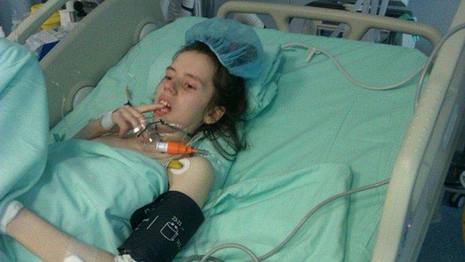Po dlouhých sedmi letech se Danijela dokázala probrat z kómatu