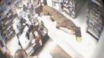 FOTOGALERIE: Všechny tyhle HRŮZY zaznamenaly BEZPEČNOSTNÍ KAMERY!