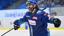 Jaromír Jágr je legendou ledního hokeje.