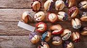 Sušenky štěstí