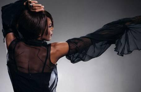 Whitney Houston: Náhlé úmrtí - podruhé!