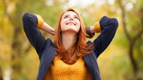 Jak být v říjnu zdravá krásná a fit