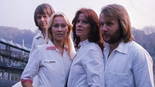 Skupina ABBA: Návrat na scénu?