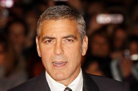 Horoskopy slavných - George Clooney