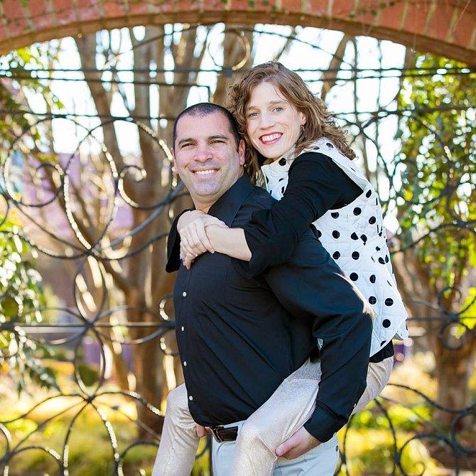 Když ji Michael požádal o ruku, netušila, že jejich život přetrhne rakovina.