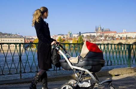 Mateřská se mění – vyznejte se v ní i dalších dávkách